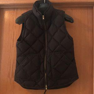 Jcrew Excursion Vest